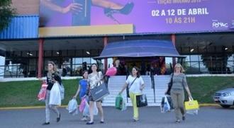 90 mil visitantes passaram pela Feira da Loucura por Sapatos