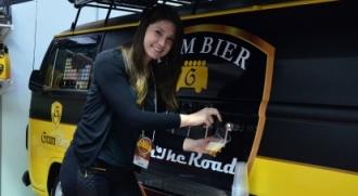 R�tulos diferenciados e premiados s�o destaque na Mostra de Cervejas Artesanais